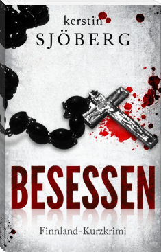 Cover Besessen